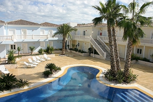 High quality apartments in Benissa at the costa blanca for sale