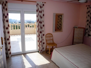 Sunny, comfortable and well-maintained villa in Calpe