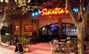 Centrally located Karaoke Bar in Calpe for transfer