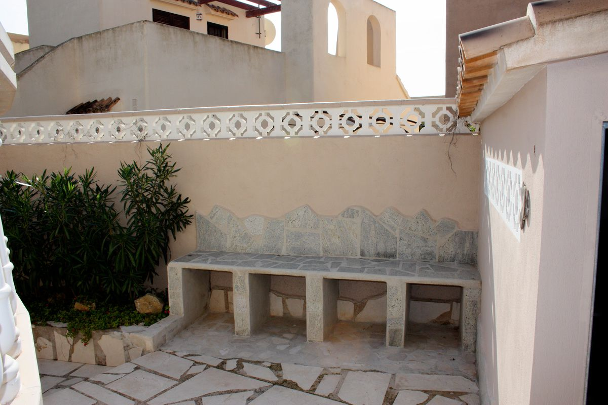 Very well maintained bungalow in quiet area in Calpe